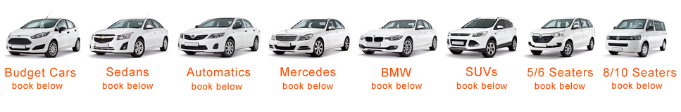 Cheap Car Rental No Deposit Cape Town