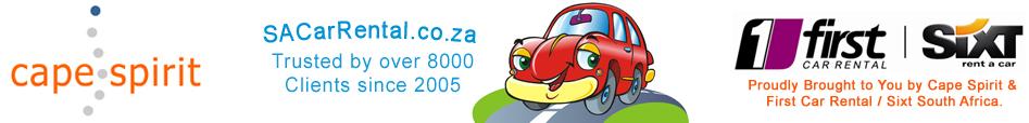 SA Car Rental