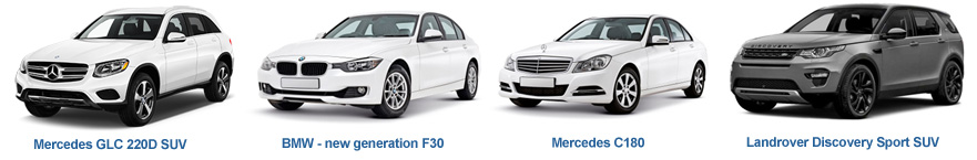 Bmw Mercedes Landrover Luxury Premium Car Rentals Sa Car Rental